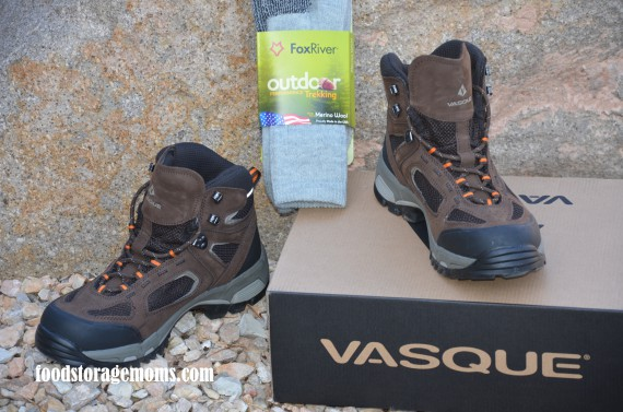 Which Hiking Boots Should I Buy Food Storage Moms