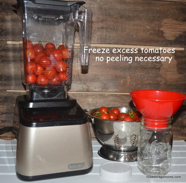 freeze-tomatoes