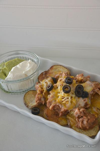15 Easy Ways To Use Healthy And Cheap Potatoes| via www.foodstoragemoms.com