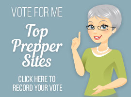 Vote For Food Storage Moms