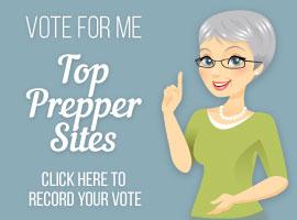 Vote For Food Storage Moms