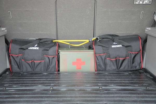 Car Needs Emergency Items