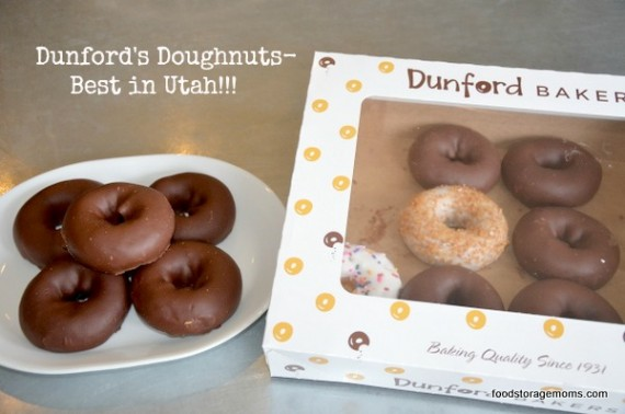 Dunford Doughnuts