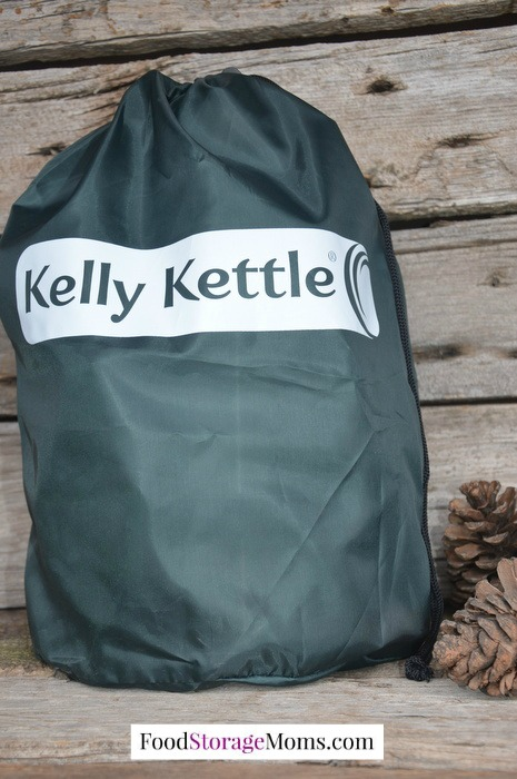 Kelly Kettle Bag