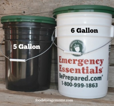You May Need An Emergency Toilet Set | via www.foodstoragemoms.com