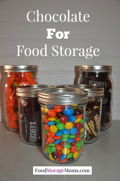 What To Do With Halloween Candy leftover after Halloween by FoodStorageMoms.com