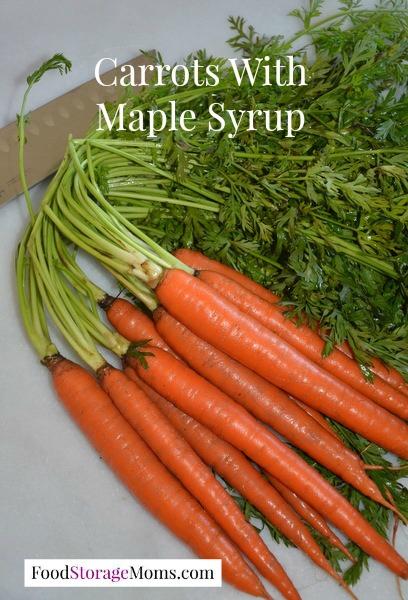 10 Ways To Use Maple Syrup | via www.foodstoragemoms.com