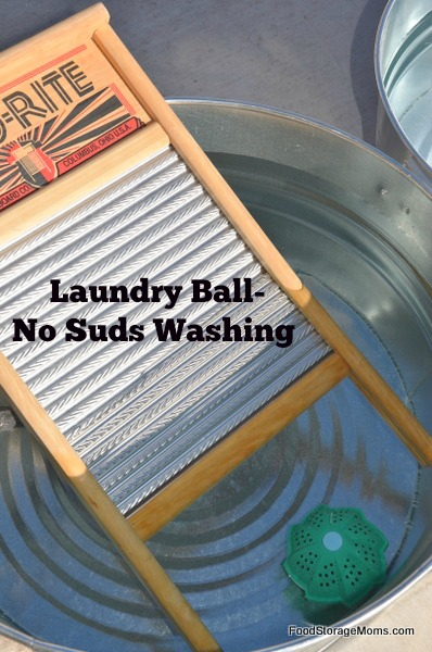 How To Do Laundry Outside And Really Love it   via www.foodstoragemoms.com