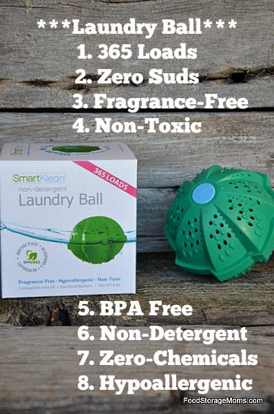 How To Do Laundry Outside And Really Love it | via www.foodstoragemoms.com