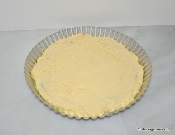 How To Make Cherry Flan Cake | by FoodStorageMoms.com