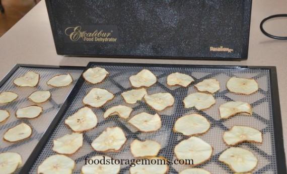 Pears-Easy Healthy Snack For Everyone   by FoodStorageMoms.com